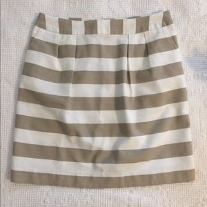 Banana Republic High Waist Skirt Size 4
